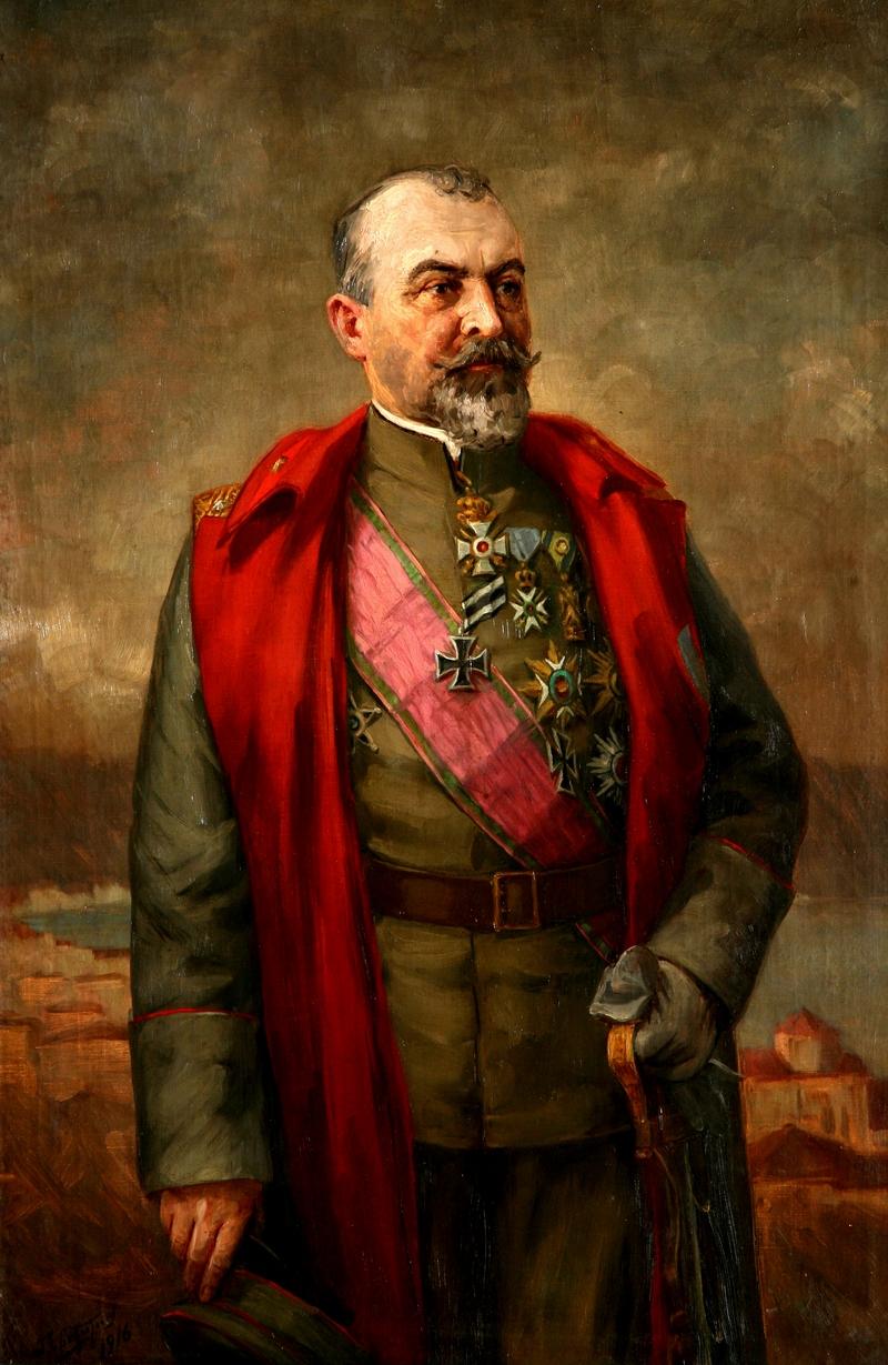 Резултат с изображение за георги евстатиев портрет евдокия