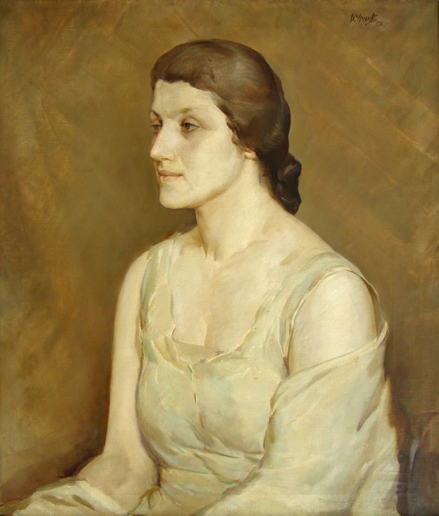 Maria Vasileva /1929/ - Dechko Uzunov