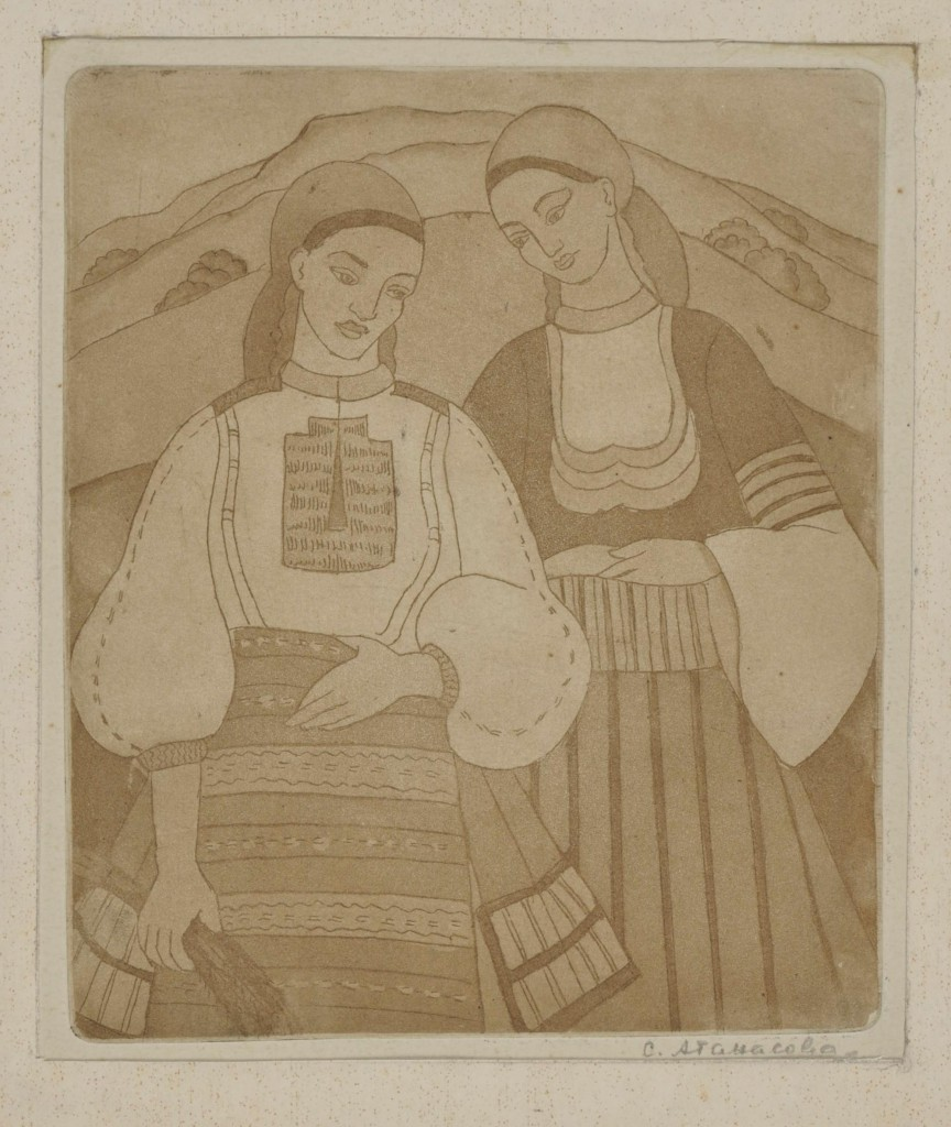 Сидония Атанасова