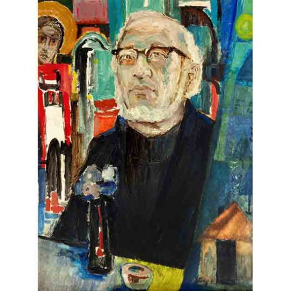 petyr ruskov portret