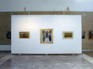 Художествена галерия Стара Загора