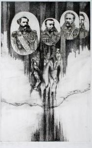 "РУСИЯ /из цикъл ""СВОБОДА""/. /1977 г./"