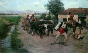 1 h Kanela Georgi 1896