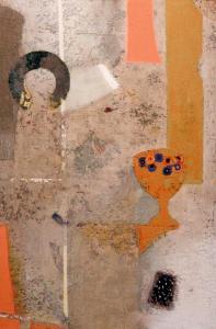 ЛЕГЕНДА И РЕАЛНОСТ, 2004г. Награда на Квадриенале 2004г.