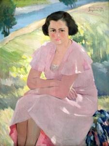 На Искъра, 1934 г.
