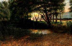 Туловската кория - 1902 г. Художествена галерия Стара Загора