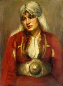 Македонка, 1929г.