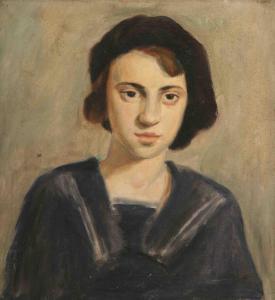 Ученичка-1931 г.