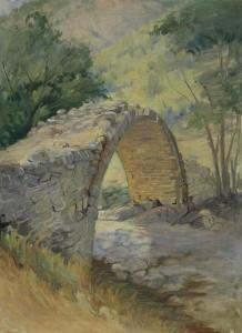 Римски мост - Васил Костакев