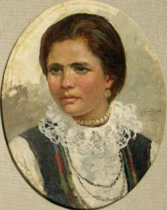 Слугинче - 1918 г.