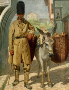 Баба Яни - 1888 г.