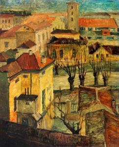 Стара Загора, 1961 г.