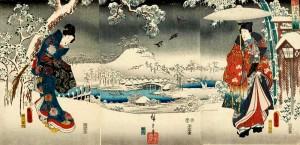 08 Hiroshige &Toyokuni III (1786 1865) 1