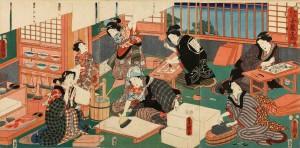 09 Utagawa Kunisada (1857)