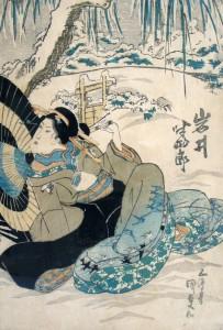 11 Toyokuni I (1769 1825)